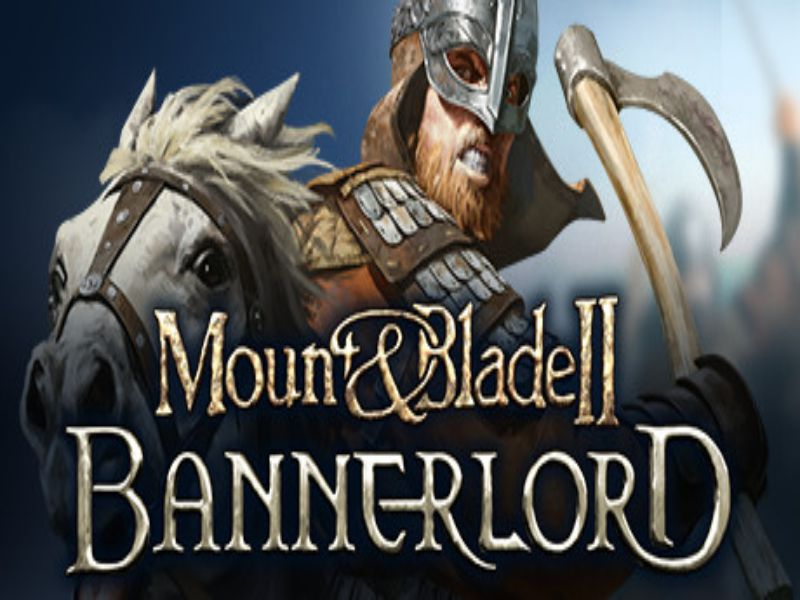 Download Mount & Blade II Bannerlord Game PC Free