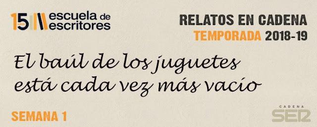 XII Edición de #RelatosEnCadena 01