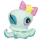 Littlest Pet Shop Tubes Octopus (#1346) Pet
