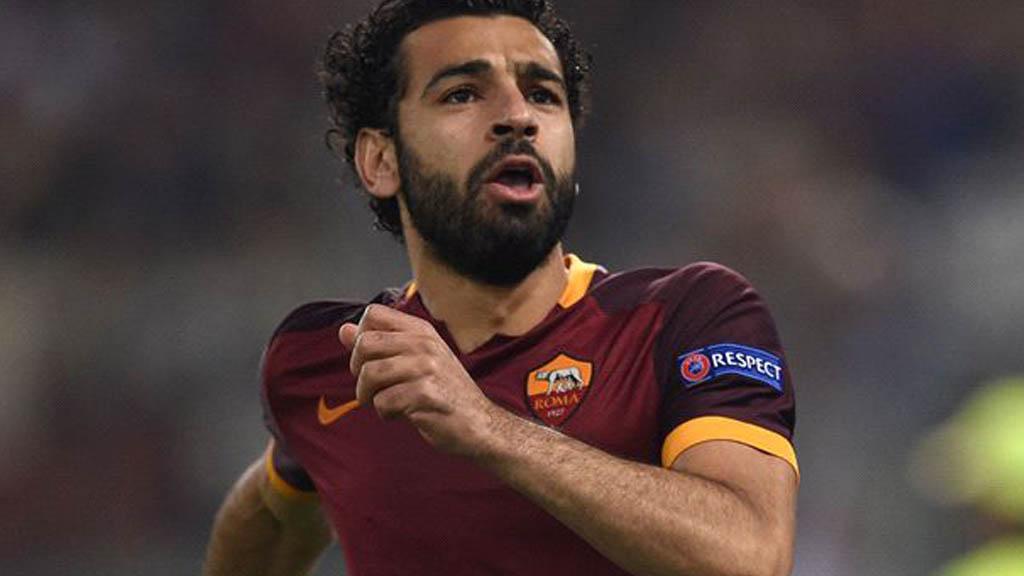 محمد صلاح يشارك لأول مرة في تدريبات روما منذ الإصابة وإحتمالات مشاركته في مباراة يوفنتوس القادمة
