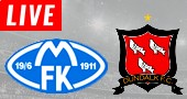Molde FCLIVE STREAM streaming