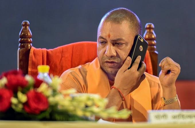 Uttar Pradesh: Offensive comment against Yogi Adityanath, sedition case filed