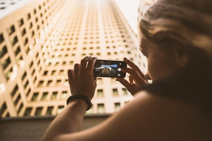 Dia da Fotografia: Dicas para tirar boas fotos com smartphones