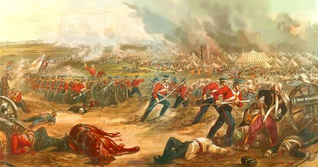 प्रथम आंग्ल-सिख युद्ध के कारण, घटनाएँ और परिणाम