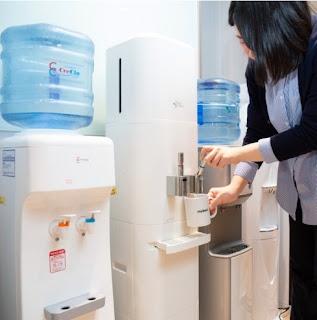 household electronic dispenser