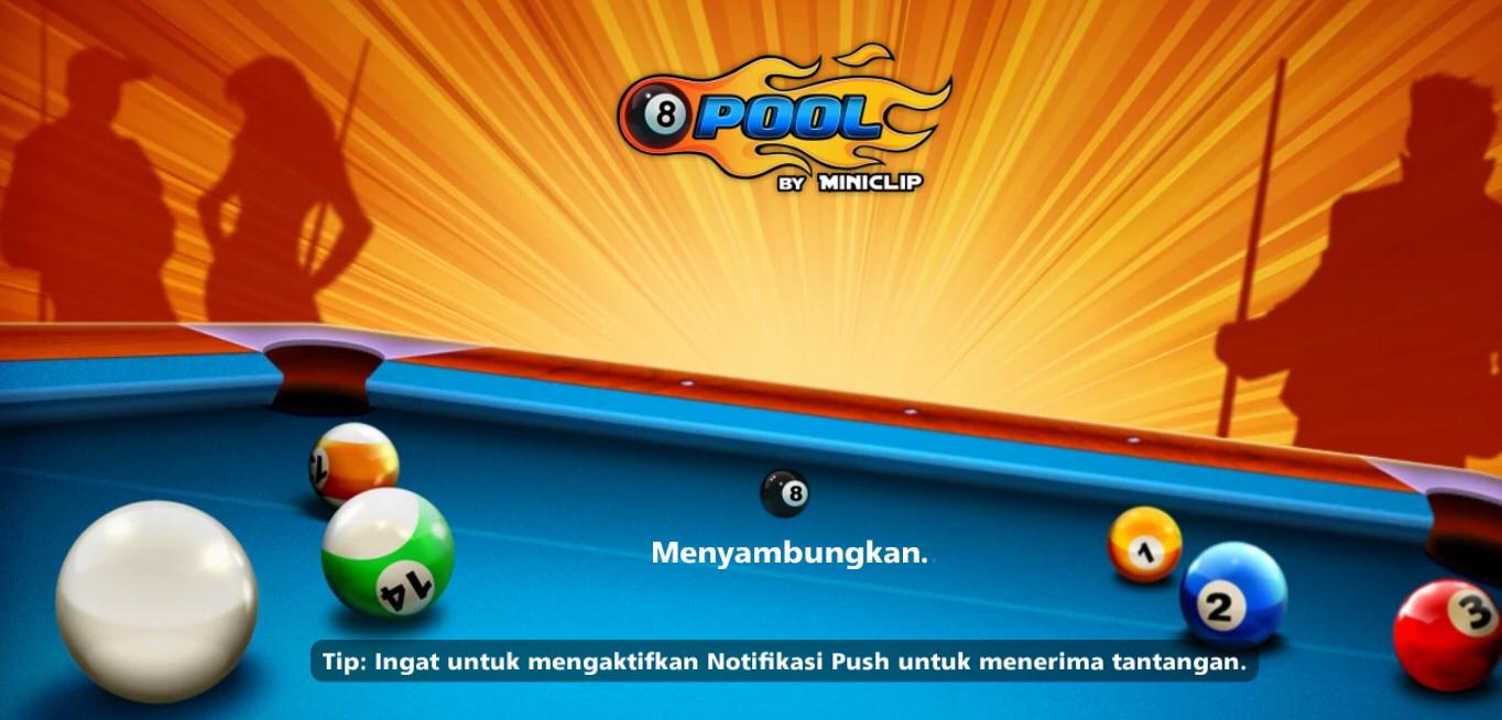 Download 8 Ball Mod Garis Panjang V4.7.7 Update Terbaru + Unlimited Money