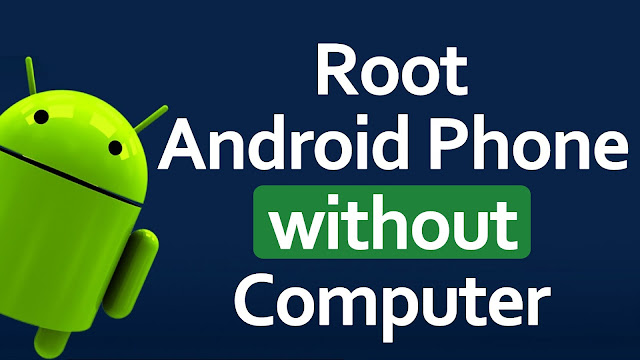 How To Root Android Mobile Without Computer with video tutorial 1