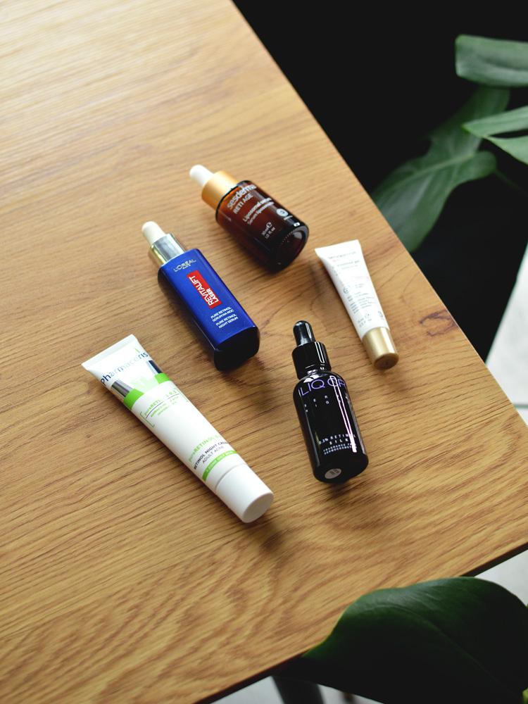 Jakie serum z retinolem wybrać? TOP 5 produktów z Super-Pharm - Czytaj więcej »
