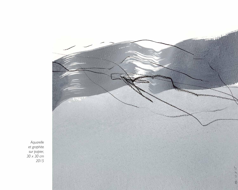 Annik Reymond book 15-18