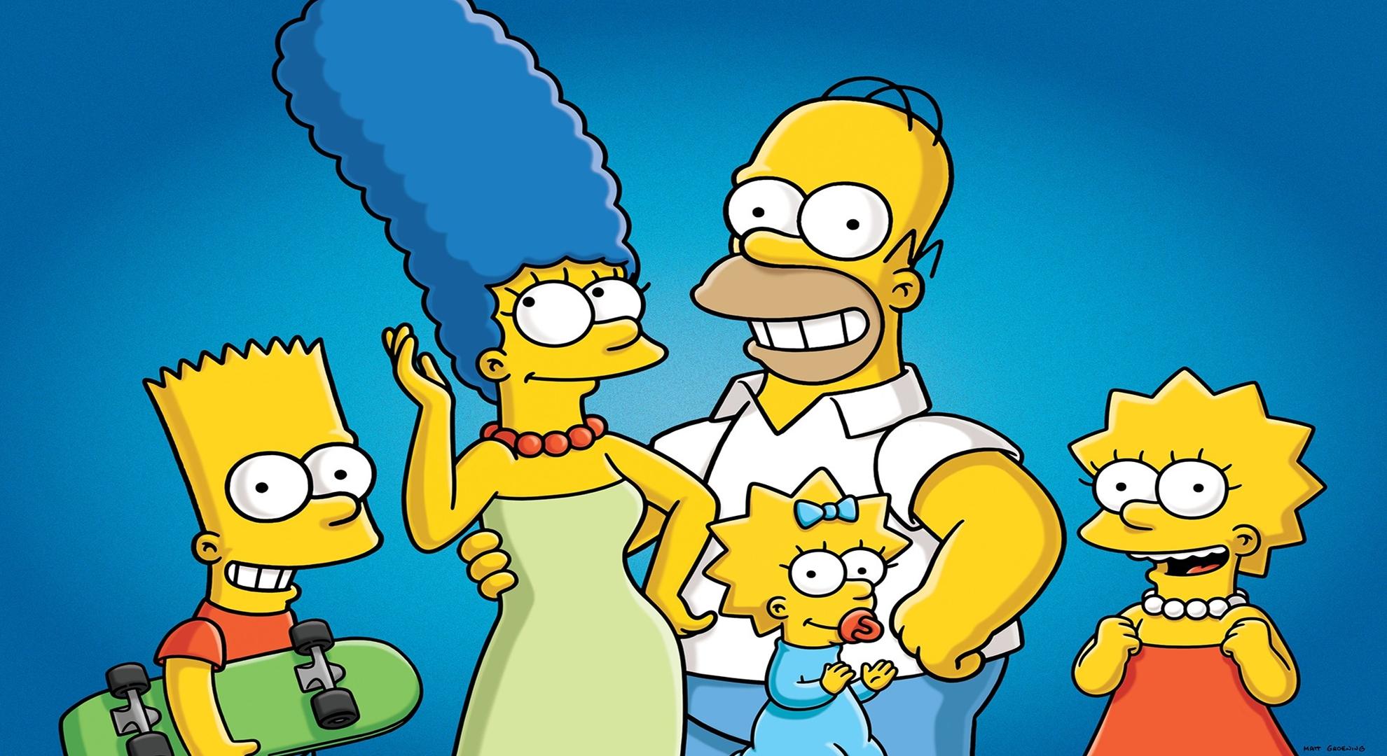 Os Simpsons  Episódios natalinos ganham especial no Fox Channel