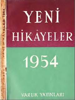 Yeni Hikayeler 1954