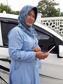 IMG 20171119 WA0014 - Sukhufus Su'aida Wafat,  PMII Fakfak Berduka
