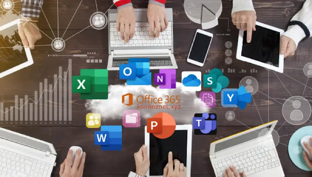 كيفية حماية حساب Microsoft Office