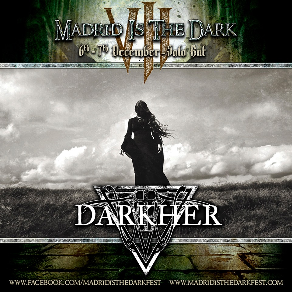 Darkher band