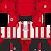 Southampton FC 2019/2020 Kit - Dream League Soccer Kits