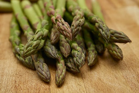 asparagus for fertility in women