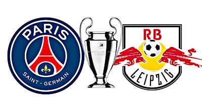 باريس سان جيرمان ضد لايبزيج