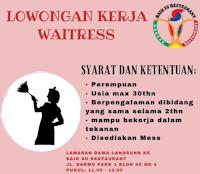 Lowongan Kerja Surabaya di Baik Su Restaurant September 2021