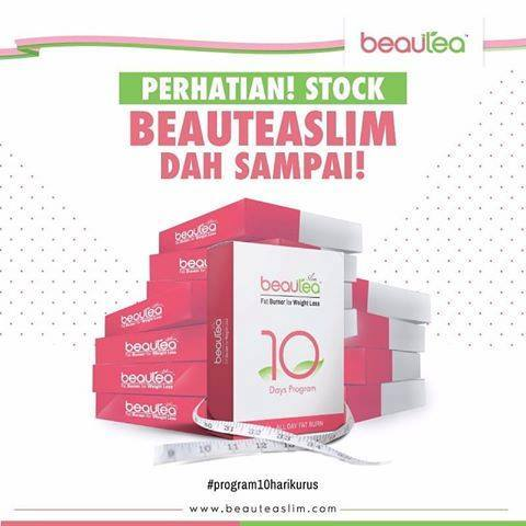 BEAUTEA SLIM
