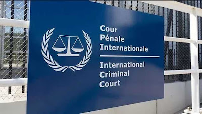 Malaysia Joined International Criminal Court