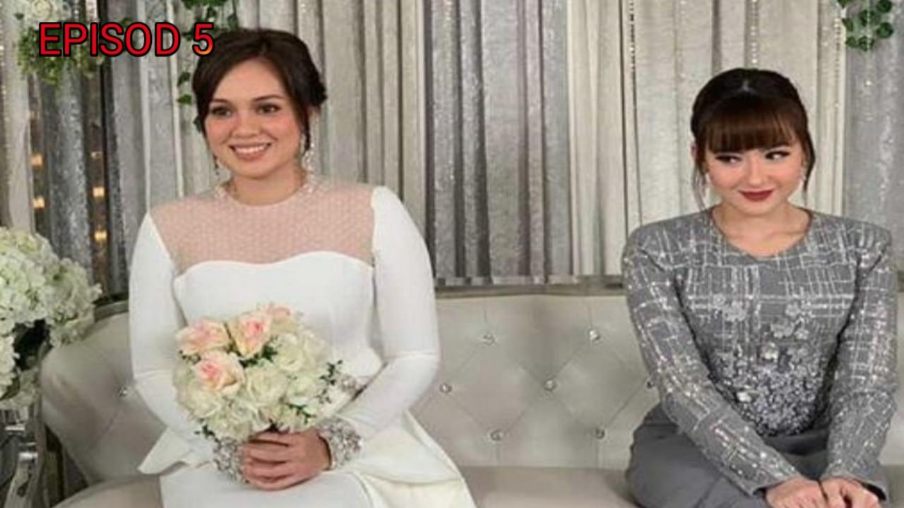 Tonton Drama Cinta Sekali Lagi Episod 5 (TV3)