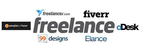 Usaha Sampingan Freelance