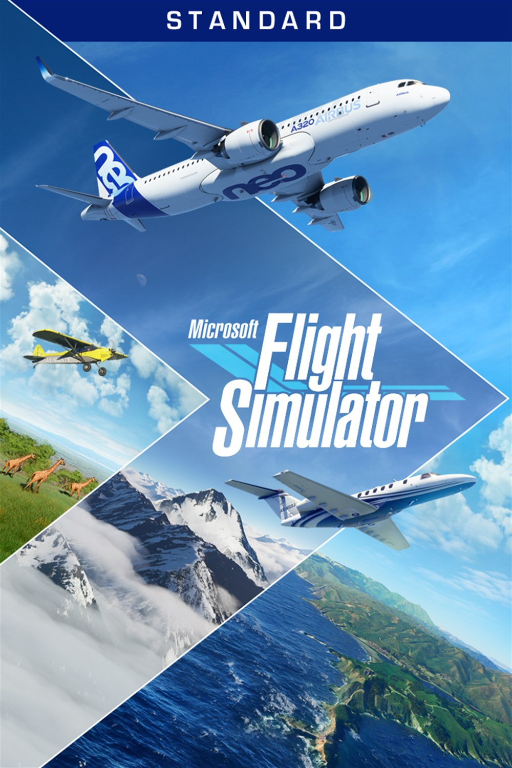 Descargar Microsoft Flight Simulator