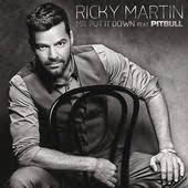 Ricky Martin with Pitbull Mr. Put It Down Lyrics