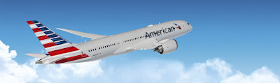 American Airlines Adopts Public Cloud Computing