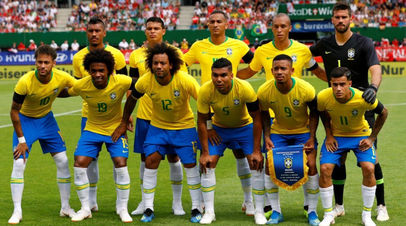 مشاهدة مباراة البرازيل وهندوراس بث مباشر بتاريخ 08-06-2019 مباراة ودية