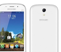 Cara Root Evercoss A80A Elevate Y2  Tanpa PC