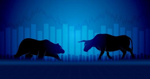 bullish vs bearish market differences economy bull vs bear stocks