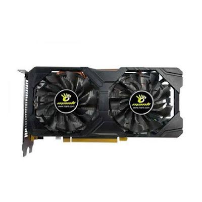 NVidia GeForce GTX 1060最新ドライバーのダウンロード