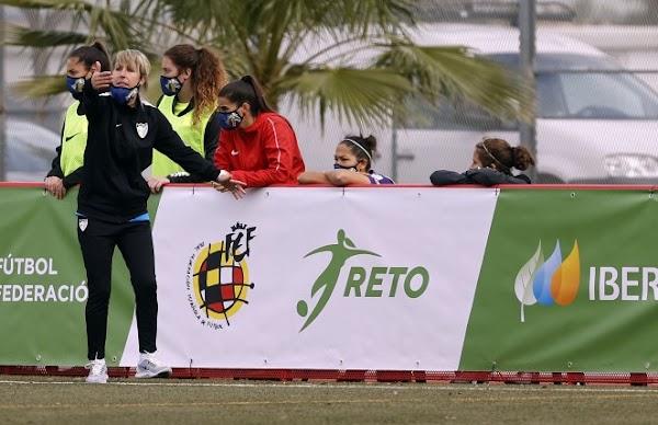 """Nati Gutiérrez - Málaga Femenino -: """"Era un partido a vida o muerte"""""""