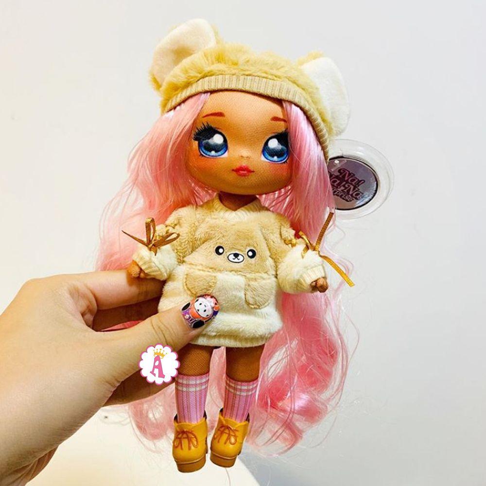 Мягкая кукла NaNaNa Surprise MGA