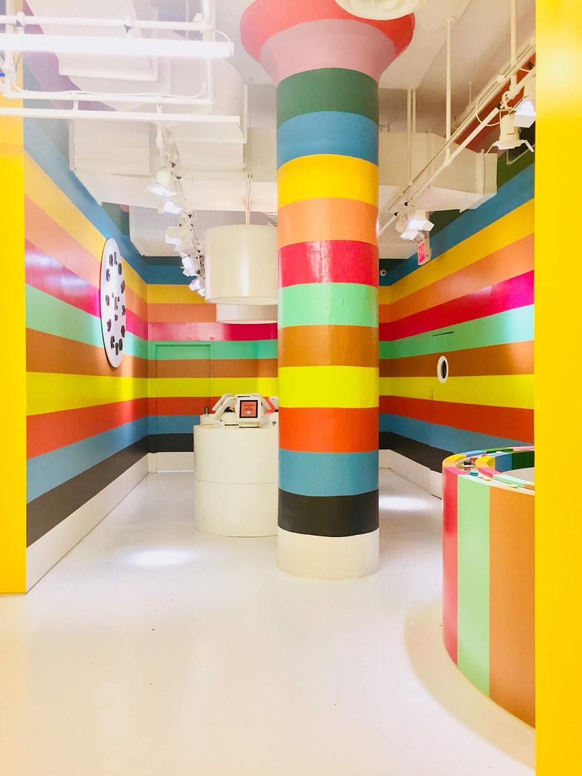 Fábrica de colores
