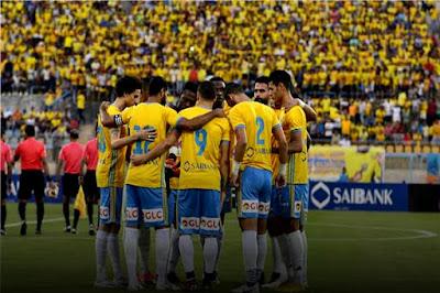مشاهدة مباراة الاسماعيلي واهلي بنغازي بث مباشر اليوم 6-9-2019 في كأس محمد السادس.