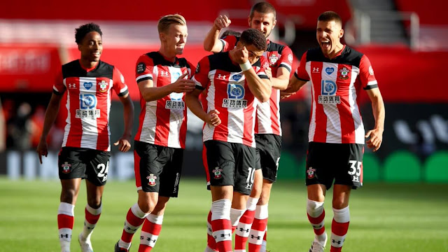 Southampton Vs Manchester City on K24 TV this saturday
