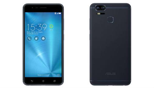 Asus Zenfone 3 Zoom smartphone stock Rom