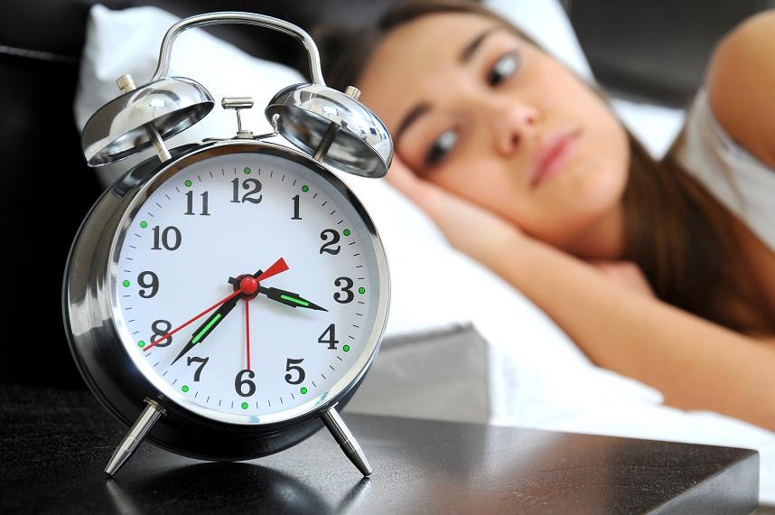 Tips bila Anda Mengalami Insomnia