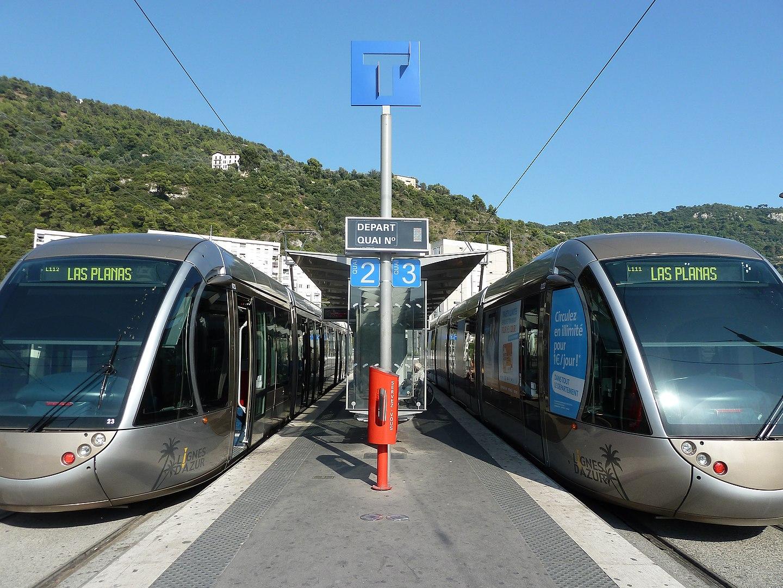 Pas de tram, des lignes de bus supprimées: comment la grève va perturber vos transports à Nice aujourd'hui?