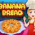 لعبة طبخ خبز الموز