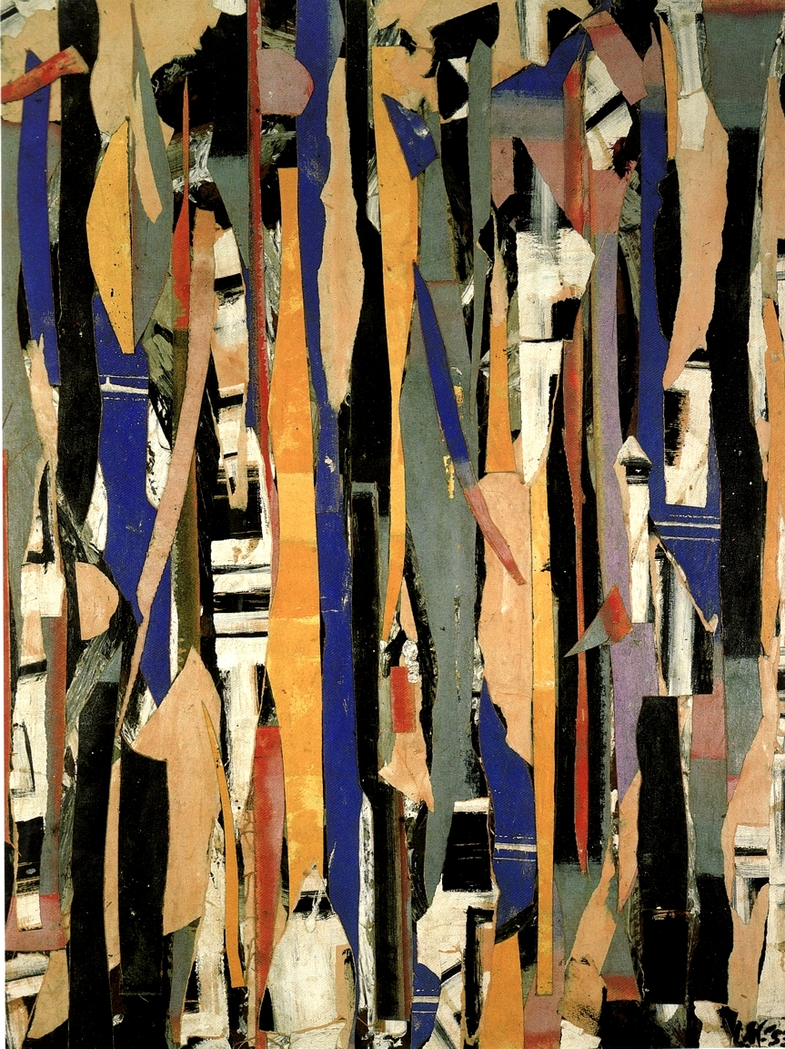 The Long And Short Of Decorating Your Room In Bohemian: Artist And Muse: Lee Krasner's Long Road To Respect