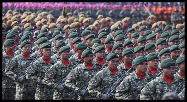 Sumpah Prajurit TNI