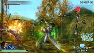 download game dynasty warrior strikeforce cso