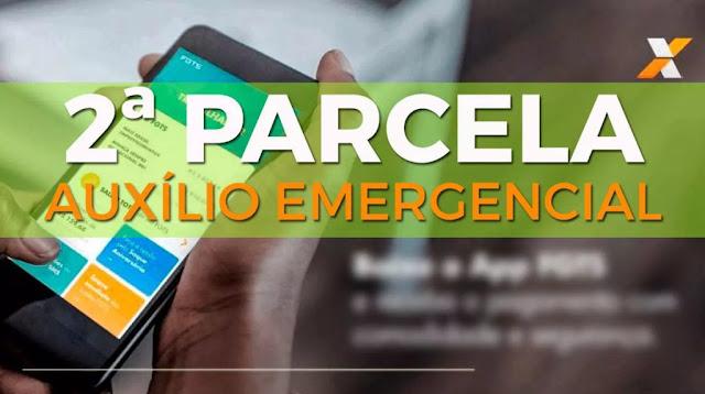 Calendário da 2ª parcela do Auxílio Emergencial do Bolsa Família, Poupança Digital e Demais