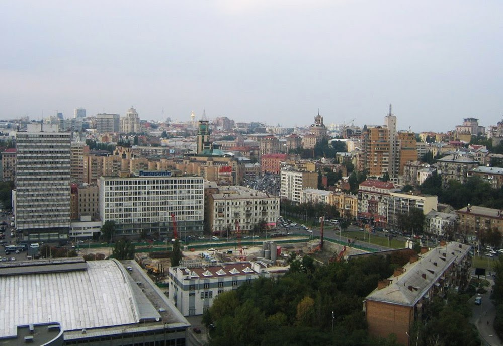 Kiev | Capital da Ucrânia