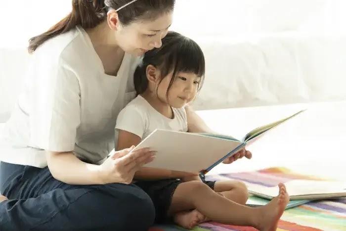 manfaat membacakan cerita dongeng untuk anak