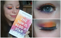 http://shirleycuypers.blogspot.be/2017/02/the-sun-is-also-star-inspired-make-up.html