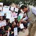 Asiste Alcalde Mario López a celebración  del LXXIII aniversario de la ONU